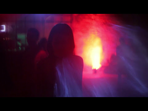 Monasterio 'Halloween' Aftermovie with Dj Emerson, Cesare vs. Disorder, Dasha Rush, Queen Atom,...