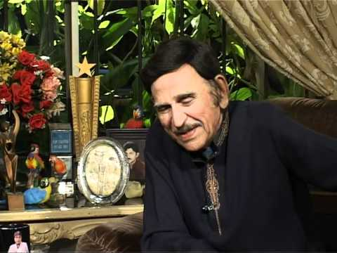 Syed Kamal Last Interview . Dhoom Tv 15-03-08 Tea With Celebrity By Muhammad Faysal Nadeem Part 03.