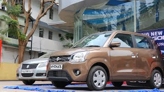 Maruti Wagonr Malayalam Review 2019 | Price Starting From 4.19 Lakh