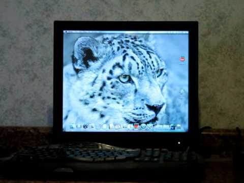 Dual Boot Snow Leopard and Windows 7