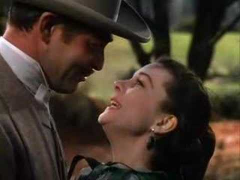 Gone with the Wind as I want to Spend my life time loveing u Video