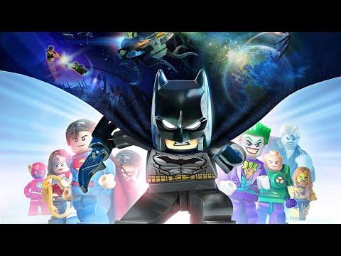 First 30 Minutes: Lego Batman 3 [XBOX360/XBONE/PS3/PS4/WIIU/PC]