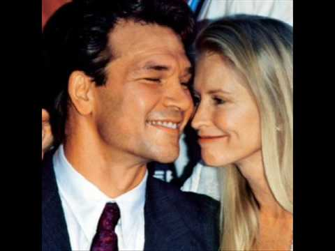 A tribute to Patrick Swayze and Lisa Niemi
