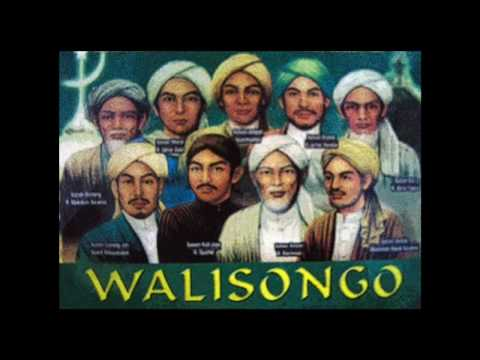 Wali Sembilan (SONGO)