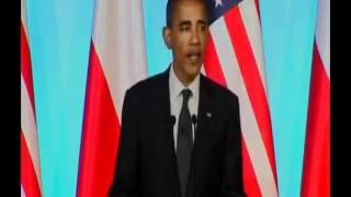 Обама президент номер