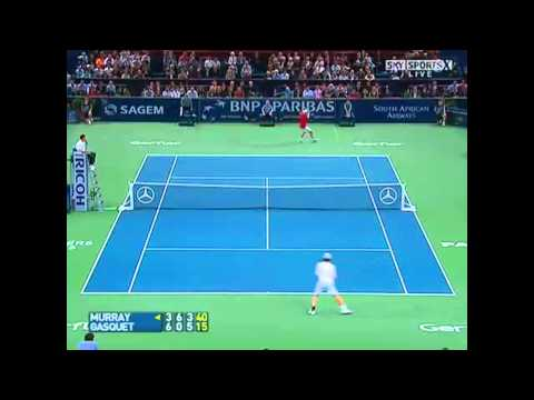 Richard Gasquet - Amazing Points (HD)