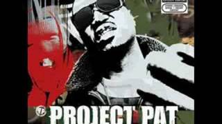 Project Pat Video - Rap - Project Pat Feat Chrome - Raised In The Projects