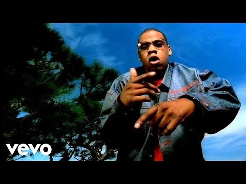 Jay-Z - I Just Want to Love ya