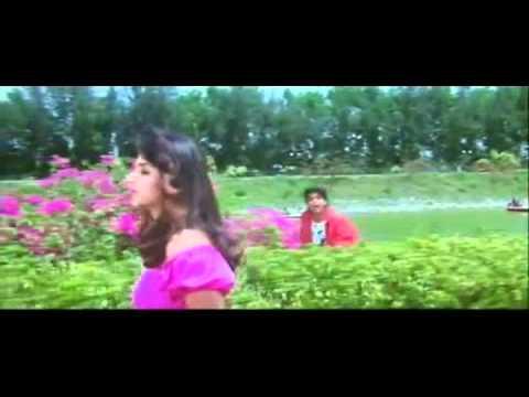 Tera Sath Hai Kitna Pyara ............. Divya Bharti video