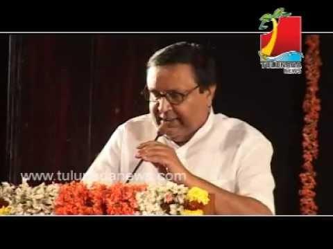 Beary Academy Bangalore : Mukhyamantri Chandru 06