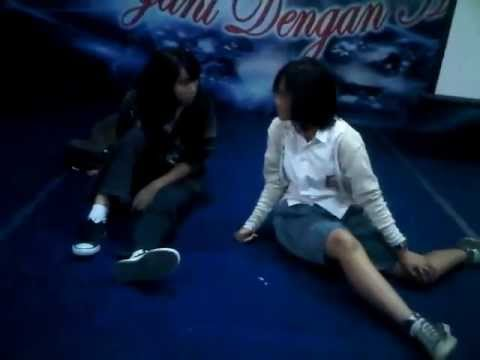 Sang Lesbian [High School Play]