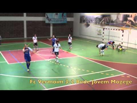 Women's Futsal: Fc Vermoim 4-3 Rede Jovem Mogege
