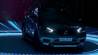 Nissan Kicks Launch