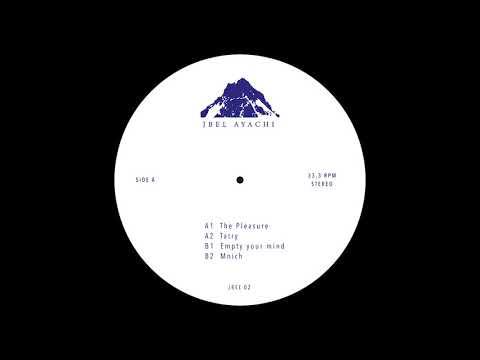 Jbel Ayachi - Tatry [JBEL02]