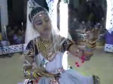 Bishnupriya Manipuri Rasa Lila Part 2 From Tripura video