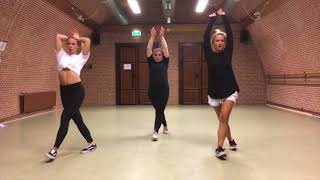 PUUR by Dinne Groothuis: Taylor Swift - Ready for it | Urban Pop Choreography