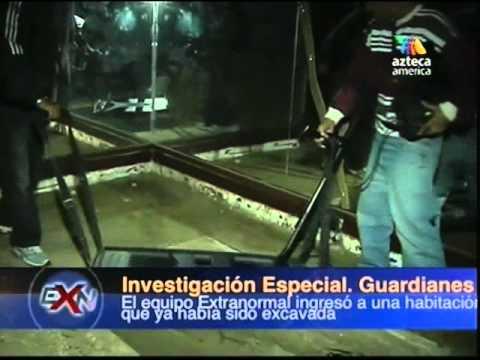 Extranormal Cine Abandonado Guadalajara