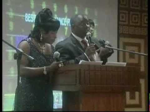 Nigerian Telecoms Awards 2009 (B) - LogicaMediaTV