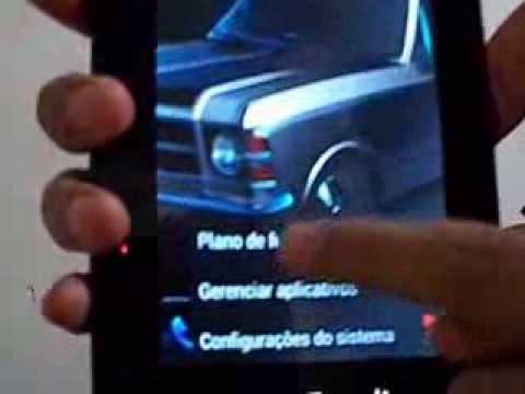Tablet M Pro 3G Multilaser