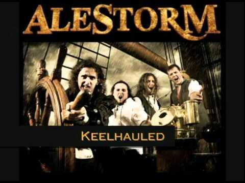 Alestorm - Keelhauled
