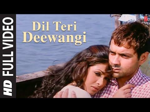 dil Teri Deewangi Mein Kho Gaya Hai Kismat Ft. Bobby Deol, Priyanka Chopra video