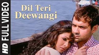 "download lagu ""dil Teri Deewangi Mein Kho Gaya Hai"" Kismat Ft. gratis"