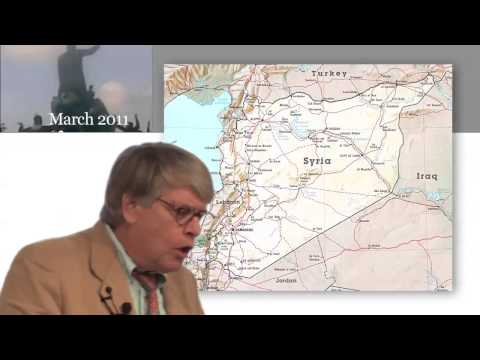 Syrian News-Syria The Story So Far, Part One New HD 720p