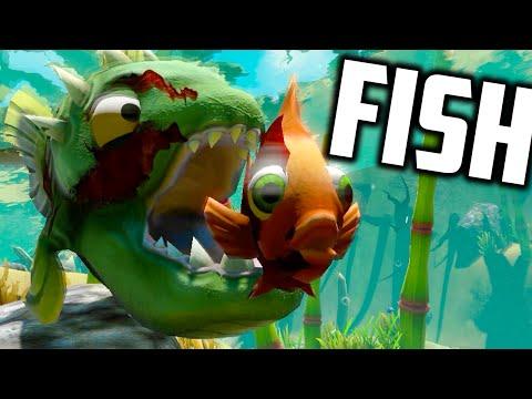 Feed And Grow Fish Mega Nemo Fish Fails Funny Moments