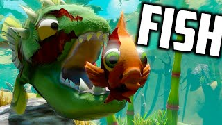 Feed And Grow Fish - MEGA NEMO FISH FAILS (Funny Moments Gameplay)