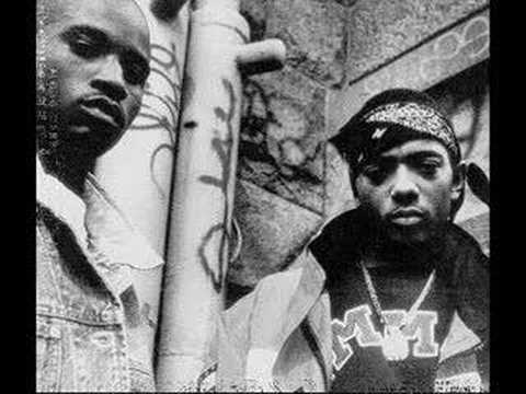 Mobb Deep - Streets Raised me