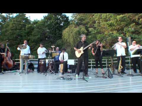 GOZA Latin&Brazilian Jazz, SAMBA