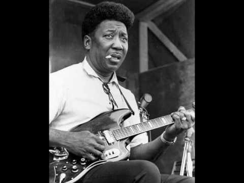 Muddy Waters - I Be's Troubled