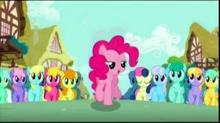 My Little Pony - Smile Song - Official European Portuguese Version