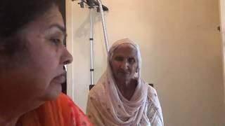 Dadi vs Maa | Mr Sammy Naz | Nasib Kaur | Punjabi Funny Video | Tayi Surinder Kaur