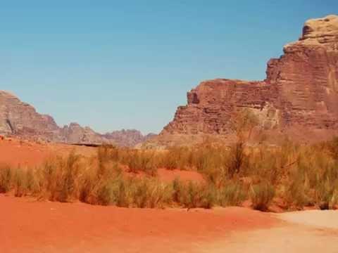 Wadi Rum - Desert Eagle - Vittoria