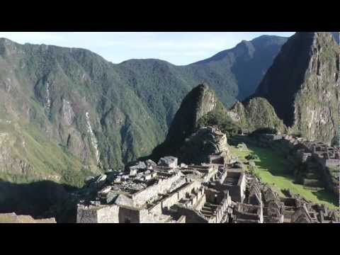 Machu Picchu The Best Video of this Stunning Place