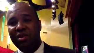 Abdoulaye Baldé | Rien ne s'oppose à ce que l'Afrique puisse nourrir l'Afrique