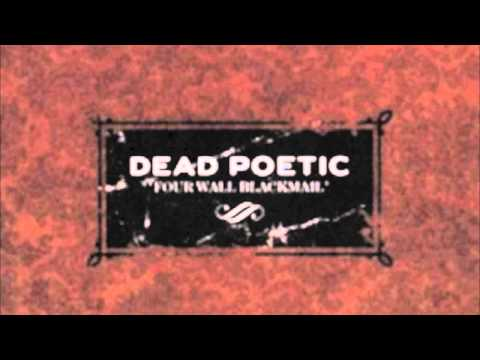 Dead Poetic - Burgandy