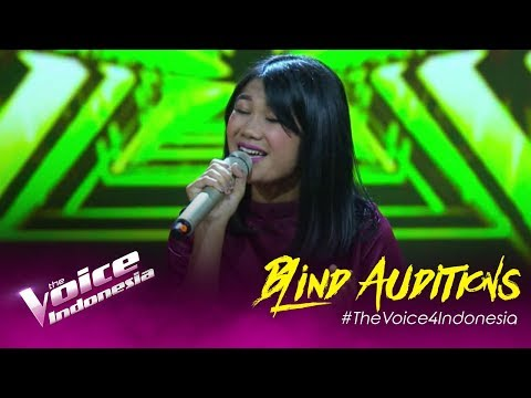 Download  Tesa - Speechless | Blind Auditions | The Voice Indonesia GTV 2019 Gratis, download lagu terbaru