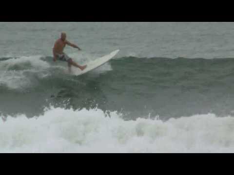 Micheal de Jager  - Heavy Metal Surf