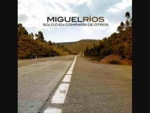 Miguel Rios - Al Ritmo De La Lluvia