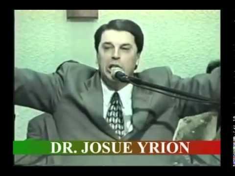 JOSUE YRION ' EN MADRAS INDIA'  COMPLETO