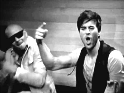 Enrique Iglesias Feat. Pitbull - Come & Go Music Videos