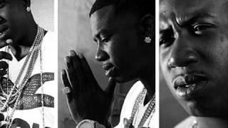 Watch Ludacris Shake N Fries Ft Gucci Mane video