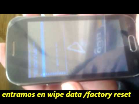 Galaxy SIII mini GT-I8190 - Samsung AFRICA EN