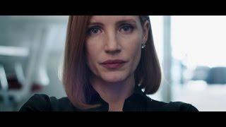 Miss Sloane - Official Trailer