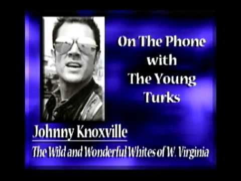 Johnny Knoxville Talks Jackass 3 With TYT Video