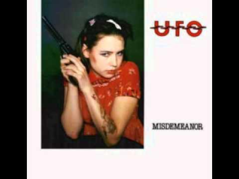 Ufo - Dream The Dream