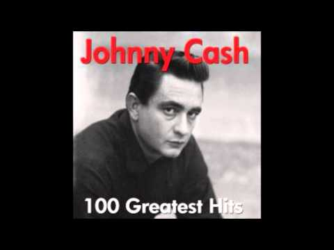 Johnny Cash - All Over Again
