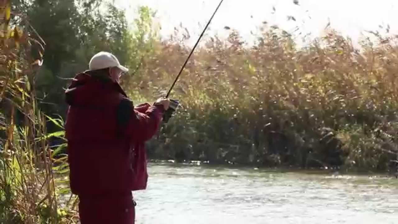 рыбалка в астрахани в октябре дикарем видео